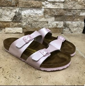 Birkenstock Sandals size 41. US size 10.5 EUC